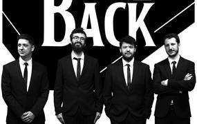 Concert Get The Beatles Back