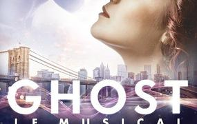 Spectacle Ghost Le Musical