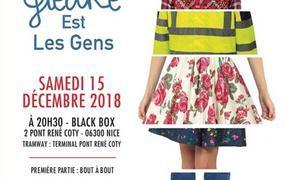 Concert GiedRé
