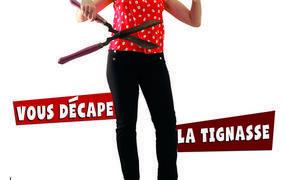 Spectacle Gigi vous décape la tignasse