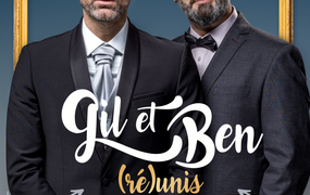 Spectacle Gil et Ben