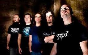 Concert Outch! Extreme Metal Festival