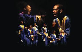 Concert Gospel Voices