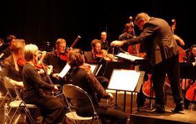 Concert Grandes Fresques Symphoniques