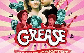 Grease en concert - Report d'avril 2020