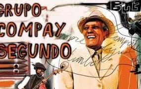 Concert Grupo Compay Segundo