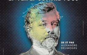 Spectacle Gustave Eiffel En Fer Et Contre Tous