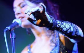 Concert Gwennyn