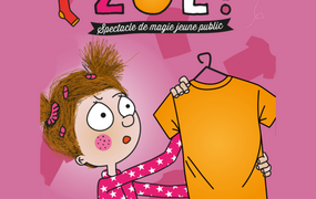 Spectacle Habille-toi Zoé