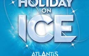 Spectacle Holiday On Ice - Atlantis