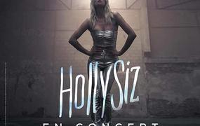 Concert Hollysiz et Oly