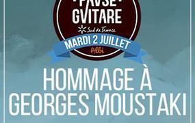 Concert Hommage A Georges Moustaki+Y.jamait