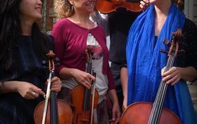 Concert Hommage à Joseph Boulogne, Chevalier de Saint-George