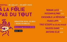 Concert Hugo Lippi Quartet
