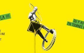 Spectacle Hula Hoopla !!! / Cirque en tournée près de chez vous