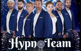 Spectacle Hypnose Avec L'Hypno Team