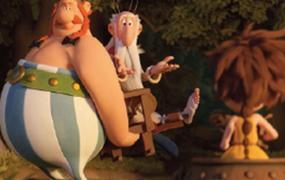 Spectacle Soirée Cinéma Plein-Air : Astérix - le secret de la potion magique