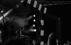 Concert Immortel Tribute Hallyday