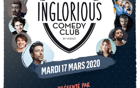 Spectacle Inglorious Comedy Club