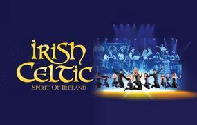 Spectacle Irish Celtic - report