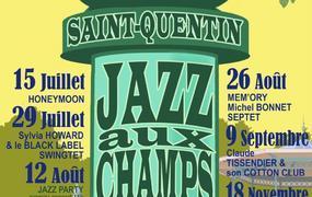 Jazz Aux Champs Elysées