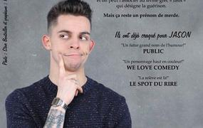 Spectacle Jason Rolland