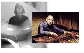 Concert Jazz Piano Duet