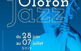 Jazz à Oloron Festival Des Rives & Des Notes 2019