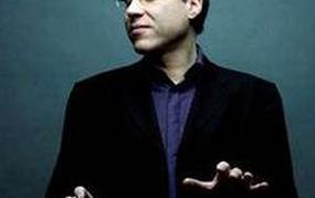 Concert Jean-Francois Zygel + Blue Clouds
