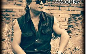 Concert Jean-Luc Nemours En roue libre