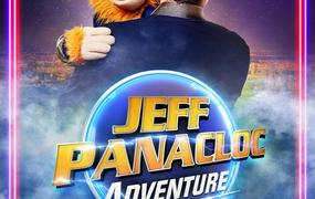 Spectacle Jeff Panacloc - Bourges