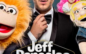 Spectacle Jeff Panacloc - Contre-Attaque