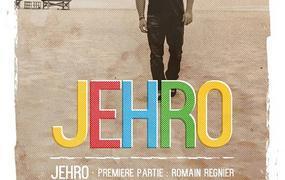 Concert JEHRO + Romain Régnier