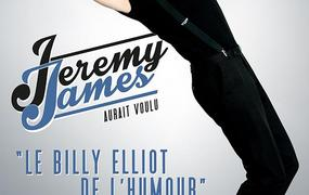 Spectacle Jeremy James
