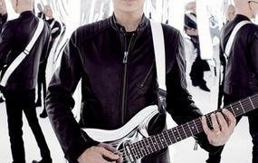 Concert Joe Satriani