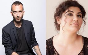 Spectacle Jonathan Drillet & Marlène Saldana - répétition publique