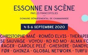Concert Jour 1 - festival essonne en scene