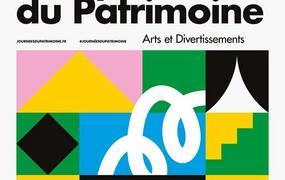 Journées du patrimoine Clermont Ferrand 2019