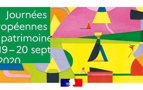 Journées du patrimoine Briaucourt 2020