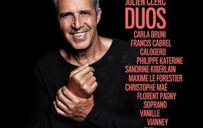 Concert Alain Souchon   Julien Clerc