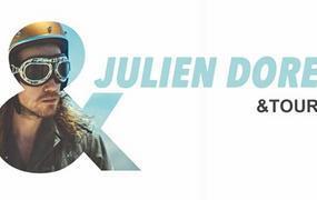 Concert Julien Doré - & Tour
