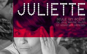 Spectacle Juliette