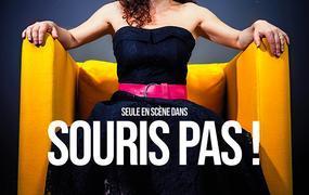 Spectacle Karine Dubernet dans