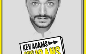 Spectacle Kev Adams