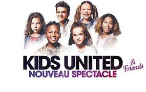 Spectacle Kids United