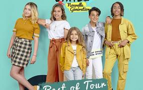 Spectacle Kids United Nouvelle Generation