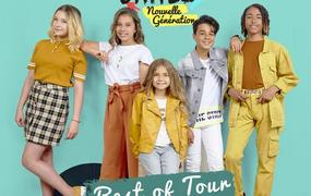 Spectacle Kids United Nouvelle Generation - report