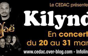 Kilyndaë En Concert