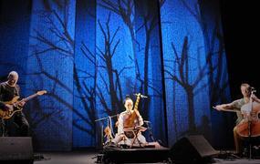 Concert Kintsugi (Kakushin Nishihara . Serge Teyssot-Gay . Gaspar Claus)