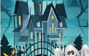Spectacle L'école Des Fantômes